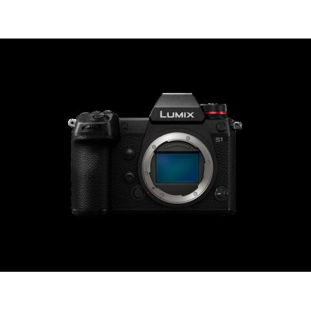 Bezlusterkowy aparat cyfrowy Panasonic DSLM LUMIX DC-S1