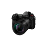 Bezlusterkowy aparat cyfrowy Panasonic DSLM LUMIX DC-S1M