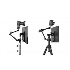 Zestaw Rock Solid PhotoBooth do stojaków i statywów