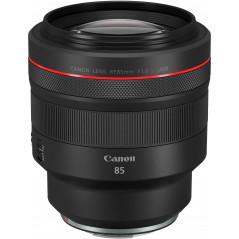 Obiekty Canon RF 85mm F1.2 L USM