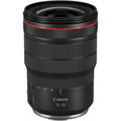 Obiekty Canon RF 15-35mm F2.8 L IS USM