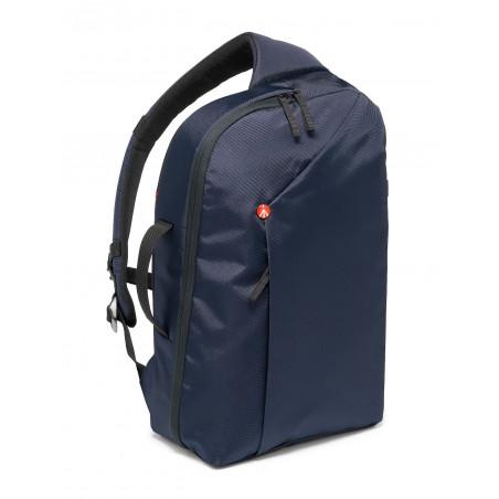 NX Plecak sling I V2 na aparat CSC, niebieski