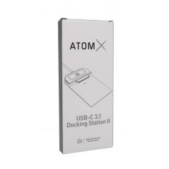 Atomos USB-C 3.1 stacja dokująca (ATOMDCK004)
