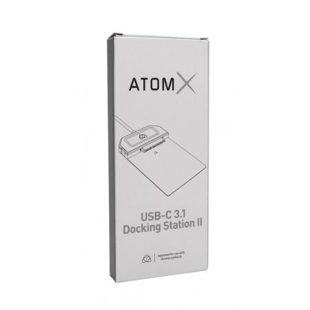 Stacja dokująca Atomos USB-C 3.1