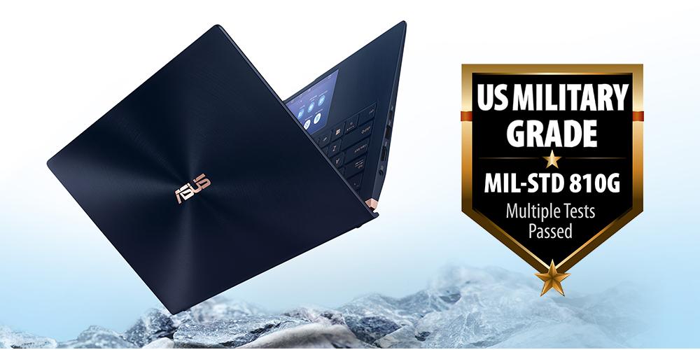 ASUS ZenBook 15 UX533FTC