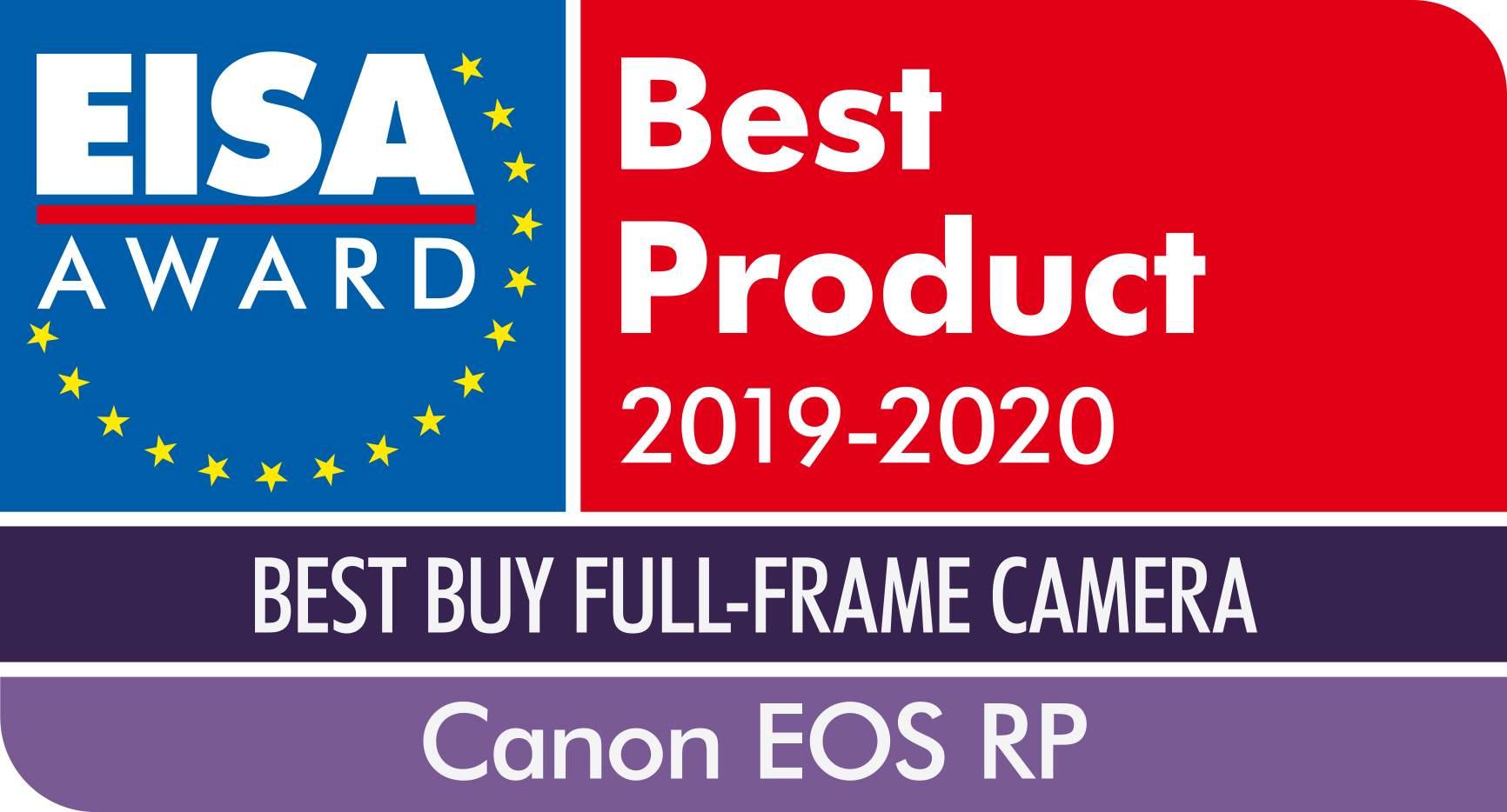EISA Award Canon EOS RP - JPEG.jpg