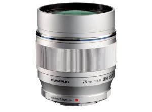Digital ED 75mm F1.8