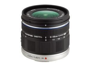 Digital ED 9-18mm