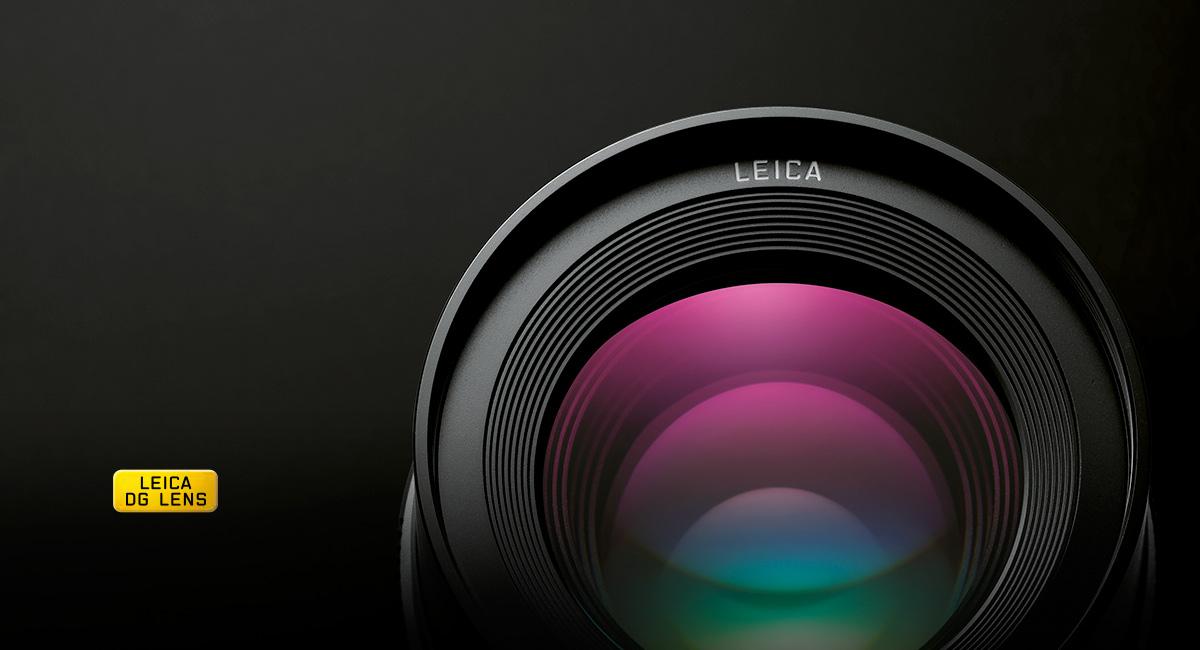 Panasonic LEICA DG NOCTICRON 42.5mm