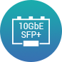 10GbE SFP+