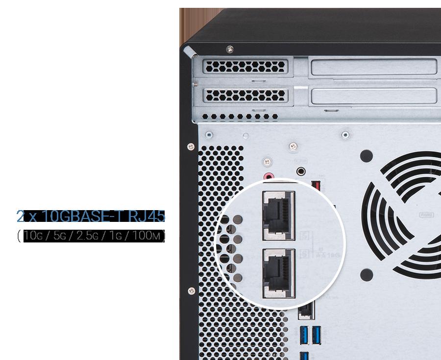 10GbE 10GBASE-T