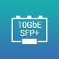 port 10GbE SFP+