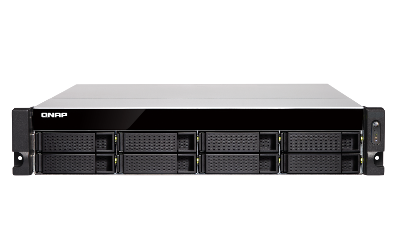 QNAP TVS-872XU-i3-4G