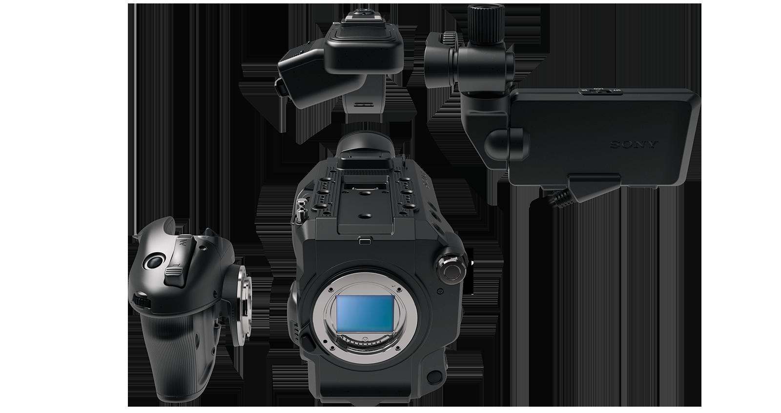 Sony PXW-FS5 Body